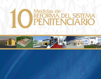 medidas reforza sistema penitenciario