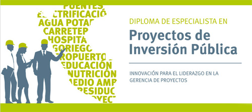 proyectos de inversion publica