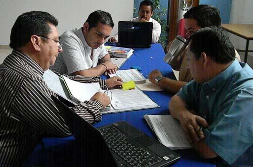 municipios transparentes