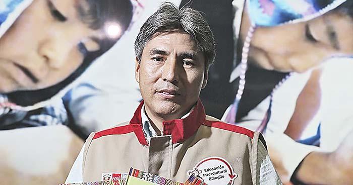 Foto: El Peruano