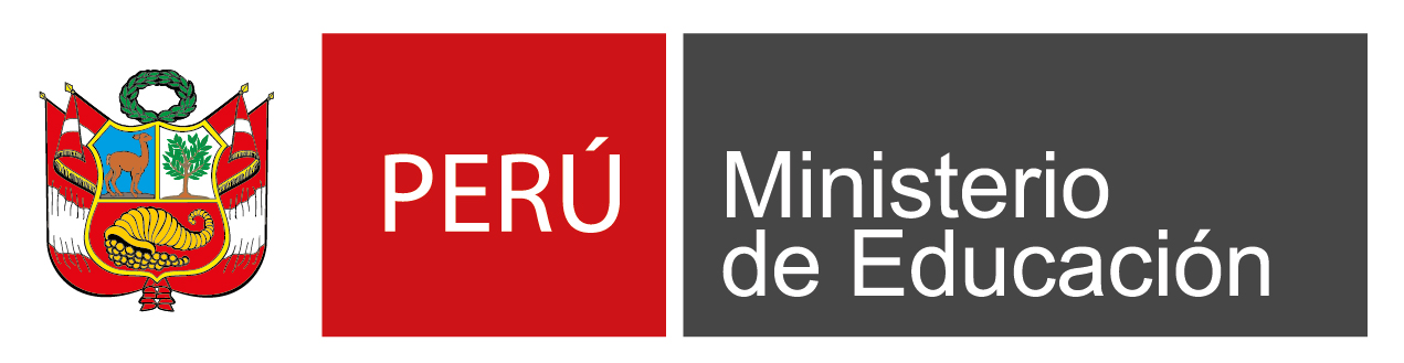 Ugel caman for Ministerio de educacion plazas
