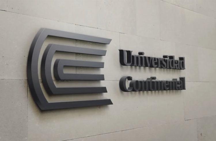universidad continental nueva imagen